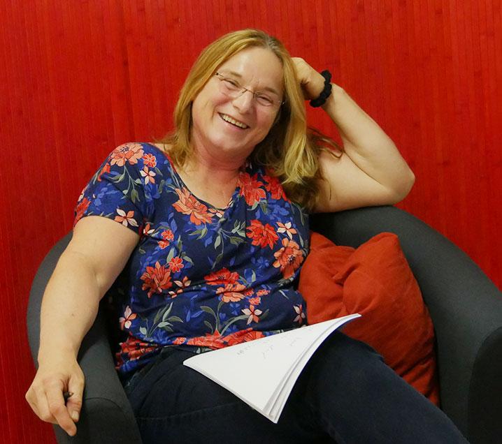 Coach für Familientherapie - Ulrike Kübler