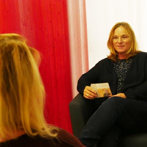 Beratung zur Familientherapie - Ulrike Kübler